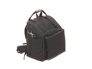 Bag LUX with thermo back